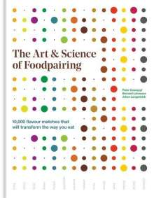 The Art & Science of Foodpairing, Buch