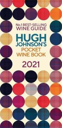Hugh Johnson: Hugh Johnson Pocket Wine 2021, Buch