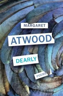 Margaret Atwood (geb. 1939): Dearly, Buch