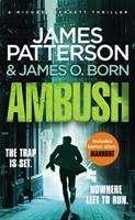 James Patterson: Ambush, Buch