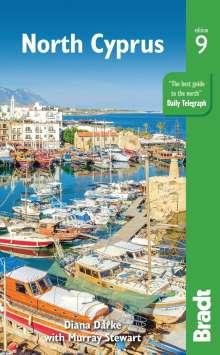 Diana Darke: North Cyprus, Buch