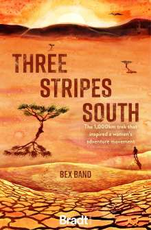 Bex Band: Three Stripes South, Buch