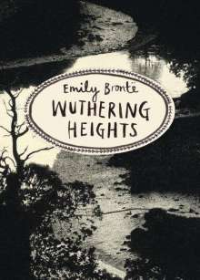 Emily Bronte: Wuthering Heights, Buch