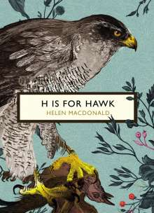 Helen Macdonald: H is for Hawk (The Birds and Bees), Buch