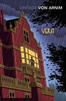 Elizabeth von Arnim: Vera, Buch