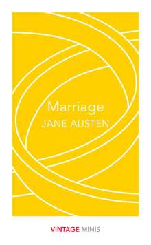 Jane Austen: Marriage, Buch