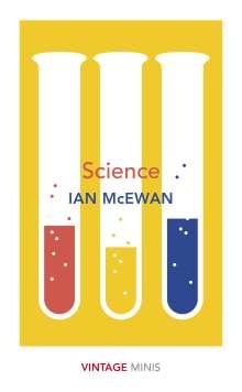 Ian McEwan: Science, Buch