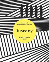 Katie Caldesi: Tuscany, Buch