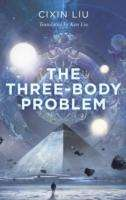 Cixin Liu: The Three-Body Problem 1, Buch