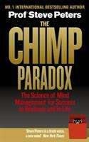 Prof Steve Peters: The Chimp Paradox, Buch