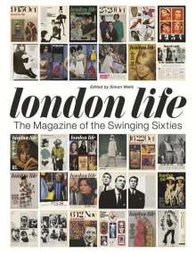 Simon Wells: London Life, Buch