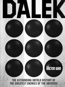 George Mann: Doctor Who: Dalek, Buch