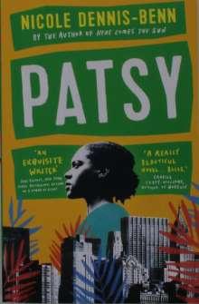 Nicole Dennis-Benn: Patsy, Buch