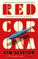 Tim Glister: Red Corona, Buch