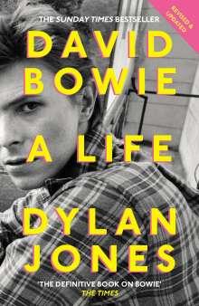 Dylan Jones: David Bowie, Buch