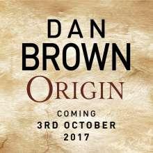 Dan Brown: Origin, CD