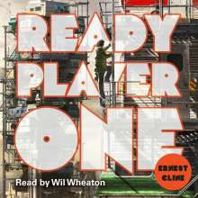 Ernest Cline: Ready Player One, 13 CDs