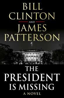 Bill Clinton: The President is Missing, CD