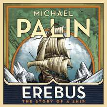 Michael Palin: Erebus: The Story of a Ship, 9 CDs
