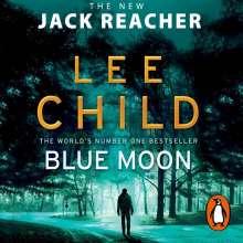 Lee Child: Blue Moon, 9 CDs