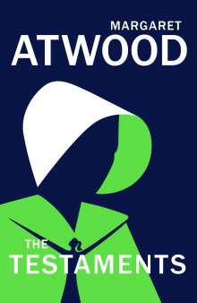 Margaret Atwood (geb. 1939): The Testaments, 9 CDs