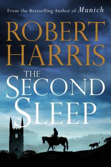 Robert Harris: The Second Sleep, Buch