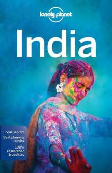 Michael Benanav: India, Buch