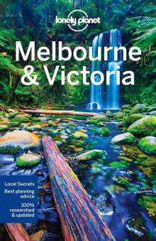 Kate Armstrong: Melbourne & Victoria, Buch