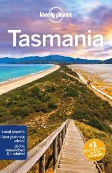 Tasmania, Buch