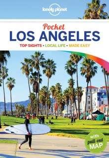 Andrew Bender: Pocket Los Angeles, Buch