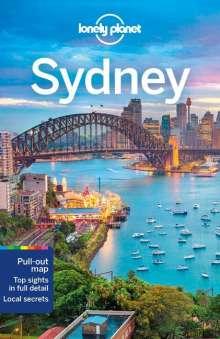 Sydney, Buch