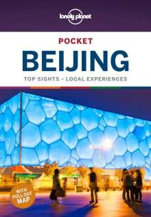 Planet Lonely: Pocket Beijing, Buch