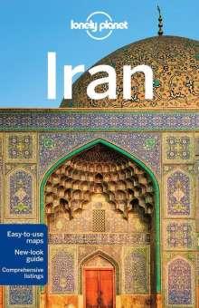Jean-Bernard Carillet: Iran, Buch
