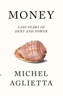 Michel Aglietta: Money, Buch