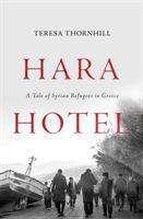 Teresa Thornhill: Hara Hotel, Buch