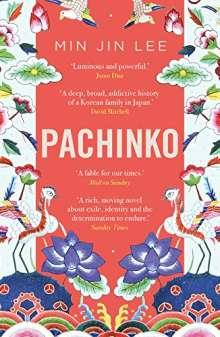 Min Jin Lee: Pachinko, Buch