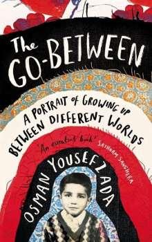 Osman Yousefzada: The Go-Between, Buch