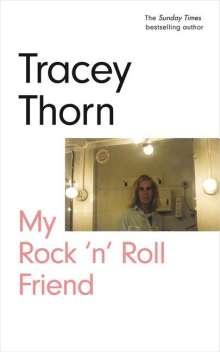 Tracey Thorn: My Rock 'n' Roll Friend, Buch