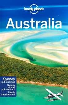 Australia, Buch