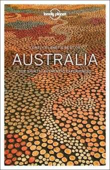 Anthony Ham: Best of Australia, Buch