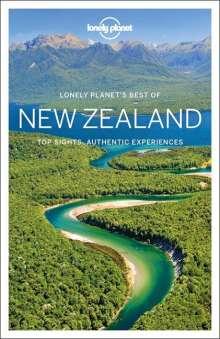 Best of New Zealand, Buch