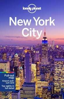 New York City, Buch