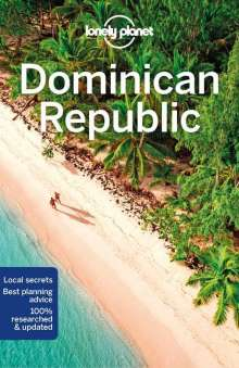 Dominican Republic, Buch