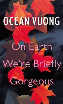 Ocean Vuong: On Earth We're Briefly Gorgeous, Buch