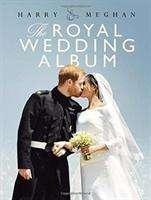 Angela Peel: Harry & Meghan: The Royal Wedding Album, Buch