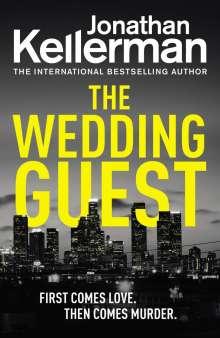 Jonathan Kellerman: The Wedding Guest, Buch