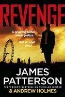 James Patterson: Revenge, Buch