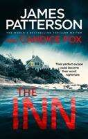 James Patterson: The Inn, Buch