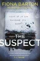 Fiona Barton: The Suspect, Buch