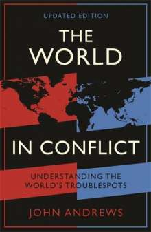 John Andrews: The World in Conflict, Buch
